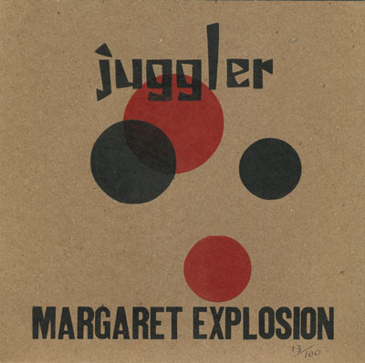 juggler cover artwork
